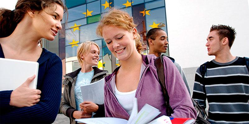 Высшее образование в европе после школы